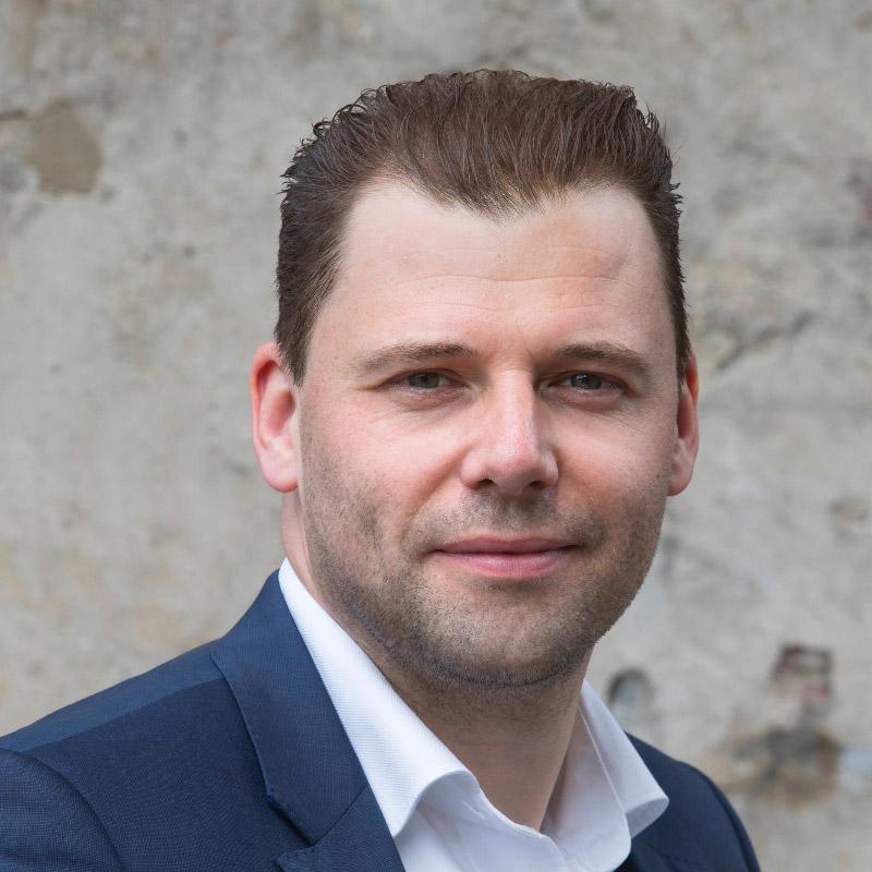 Alex Dijkstra