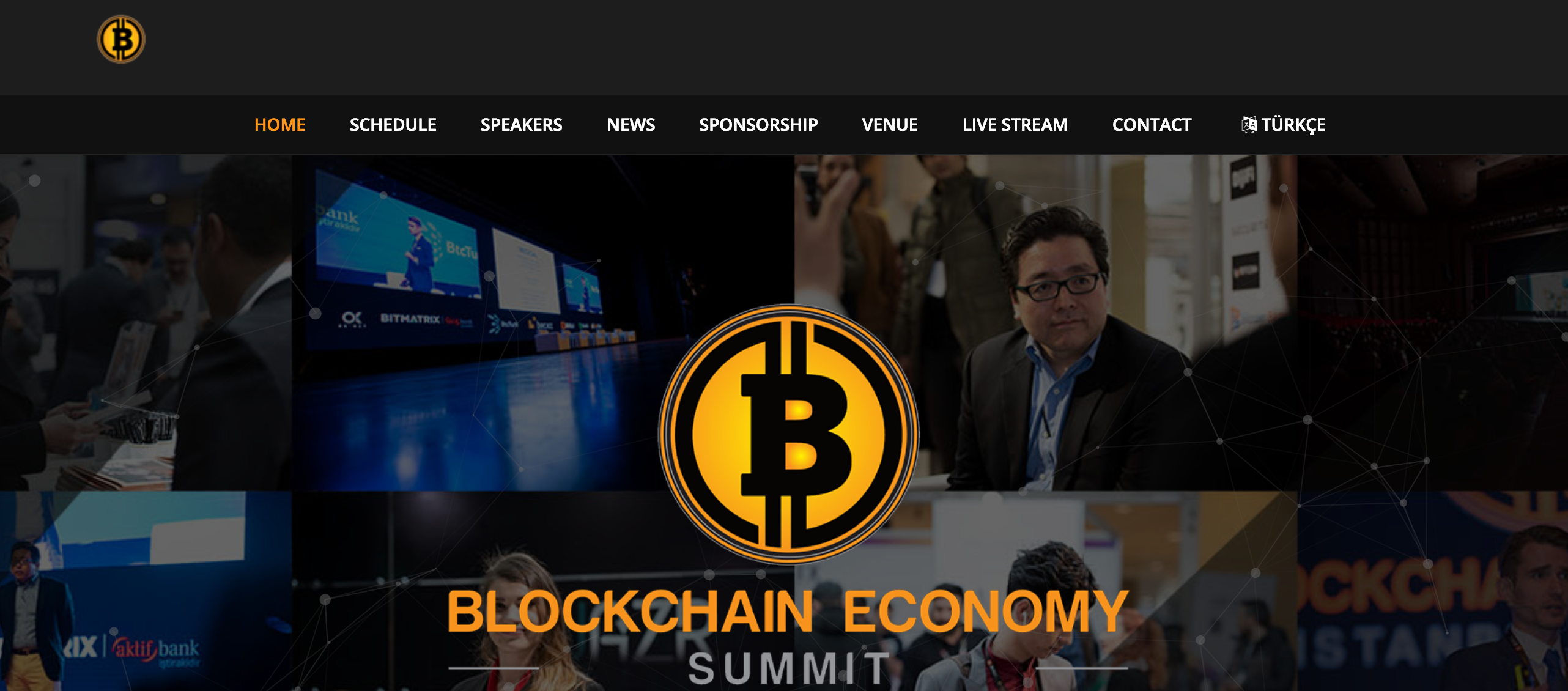 Turkey | Blockchain Economy Summit