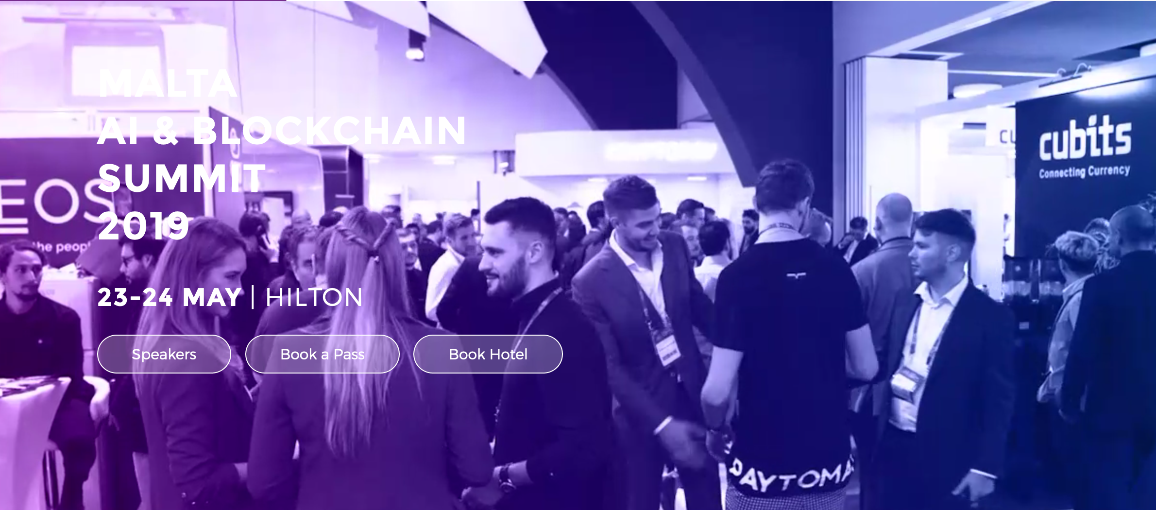 Malta | AI & Blockchain Summit
